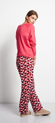 Lilly PJ Trousers
