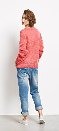 Lotti Jumper