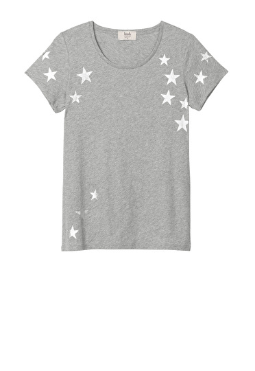 Scatter Star Tee