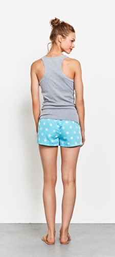 Star Bed Shorts