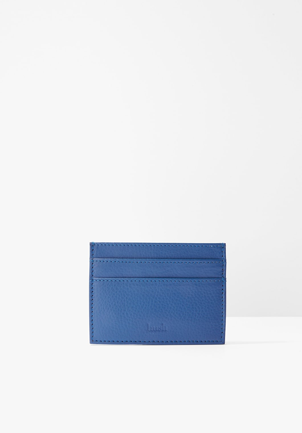 Leather Card Holder | hush