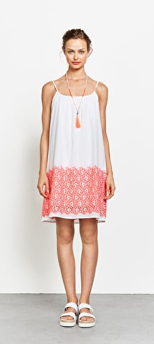 Clovelly Beach Dress