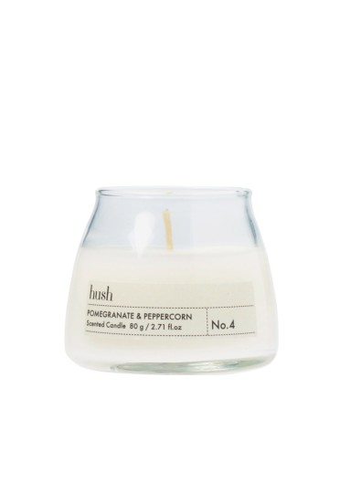 Pomergranate & Peppercorn Candle 80g
