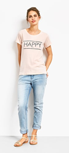 Happy Days Tee