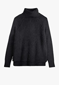 Mara Raw Edge Jumper