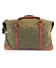Weekend Bag - Olive