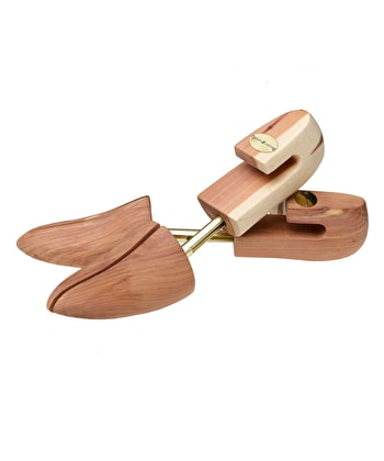Cedarwood Shoe Trees - Cedar