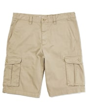 Cargo Shorts - Pebble