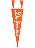 Do Your Best Pennant