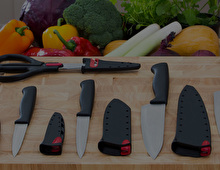 Edgekeeper Knives