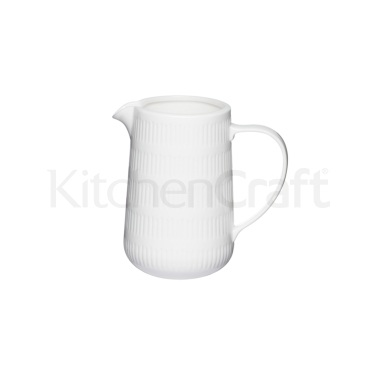 Calico 650ml Ceramic Jug