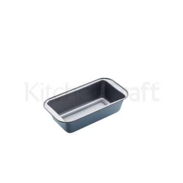 KitchenCraft Non-Stick 21.5cm x 11cm Loaf Pan