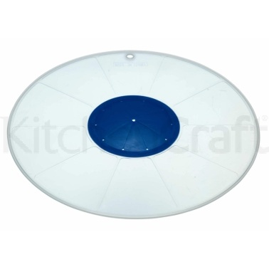 KitchenCraft Multi-Use Splatter Screen