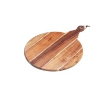 Master Class Large Acacia Wood Paddle Serving Board