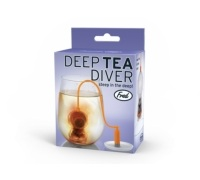 Fred Deep Tea Diver Tea Infuser