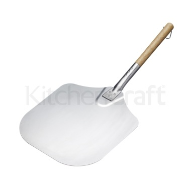 World of Flavours Italian Traditional Pizza Peel