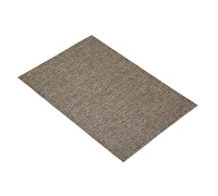 KitchenCraft Woven Metallic Weave Placemat