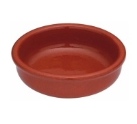 World of Flavours Mediterranean Terracotta Medium Baking Dish