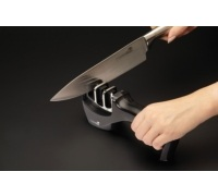 Master Class 3 in 1 Knife Sharpener