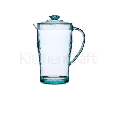 Coolmovers Sail Away Acrylic 1.8 Litre Pitcher
