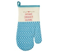 Kitchen Craft Home Sweet Home Single Glove