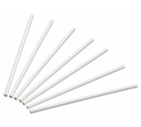 Sweetly Does It Pack of 50 Cake Pop Sticks - 10cm