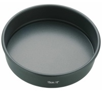 Master Class Non-Stick 15cm Loose Base Sandwich Pan