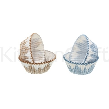 Sweetly Does It Shimmering Hearts Cupcake Kit