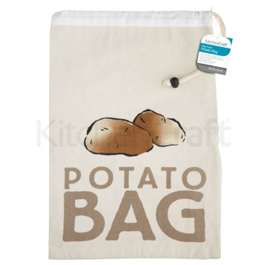 Kitchen Craft Stay Fresh Potato Bag