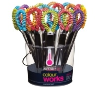 Colourworks Silicone Headed Magic Whisk