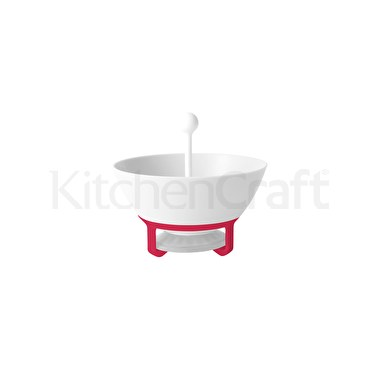 Chef'n Bramble™ Rinse and Carry Berry Strainer Basket