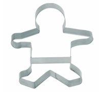 Kitchen Craft Large Gingerbread Man Cookie Cutter
