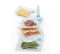 KitchenCraft Vacuum Pump Food Sealing Kit