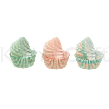 Sweetly Does It Baby 7cm Paper Cake Cases