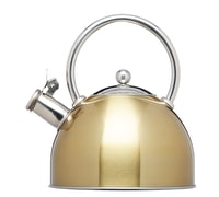 Le'Xpress Induction-Safe Stove-Top Whistling Kettle