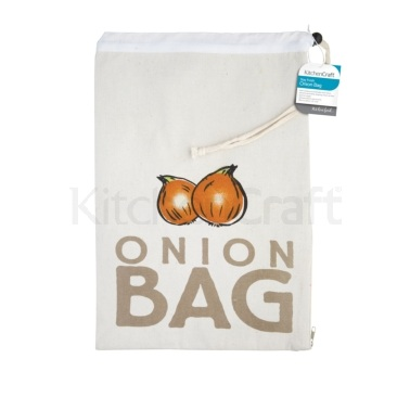 Kitchen Craft Stay Fresh Onion Bag