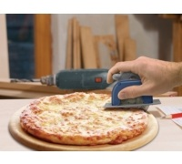 Fred Pizza Boss 3000 Pizza Cutter