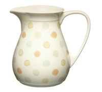 Classic Collection Ceramic 1 Litre Jug
