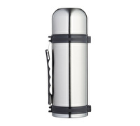 MasterClass Stainless Steel 1.5 Litres Vacuum Flask