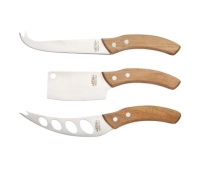 Artesà Cheese Knife Set