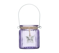 Coolmovers Butterfly Lane Tealight Holder