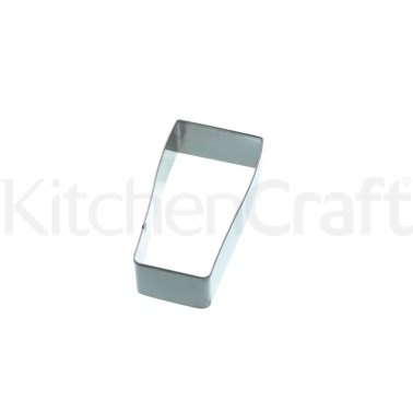 Kitchen Craft 9cm Pint Glass Shaped Cookie Cutter