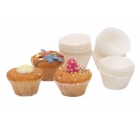 Sweetly Does It Pack of 100 Paper Petit Fours Cases
