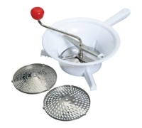 KitchenCraft Rotary Vegetable Mill