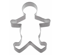 Kitchen Craft Gingerbread Man Cookie Cutter