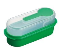 Coolmovers Green Lunch & Snack Box