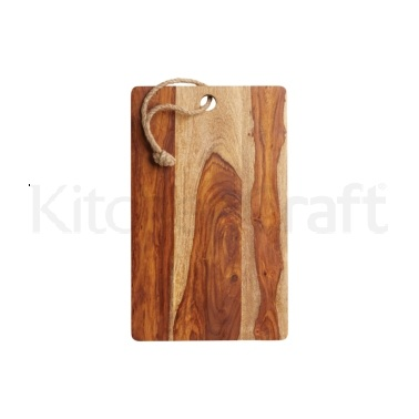 Master Class Gourmet Prep & Serve Rectangular Rosewood Board
