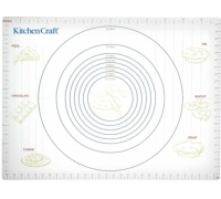 Kitchen Craft Non-Stick 43cm x 61cm Pastry Mat