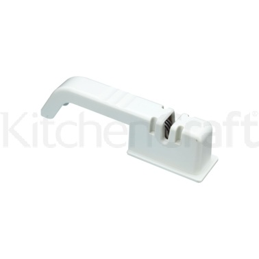 KitchenCraft Hand Held Knife Sharpener