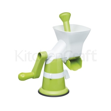 Kitchen Craft Manual Puree Maker